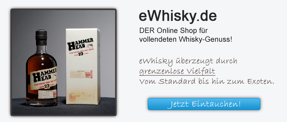 Huge collection of exotic whiskies.